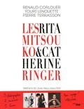 Renaud Corlouër et Youri Lenquette - Les Rita Mitsouko & Catherine Ringer.