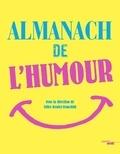 Gilles Bouley-Franchitti - Almanach de l'humour.