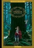 Jean de La Fontaine - Quelques fables assez fabuleuses.