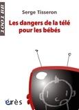 Serge Tisseron - Les dangers de la télé pour les bébés - Non au formatage des cerveaux !.