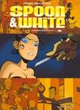 Jean Léturgie et Simon Léturgie - Spoon & White Tome 7 : Manhattan Kaputt.