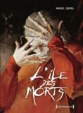 Thomas Mosdi et Guillaume Sorel - L'île des morts.
