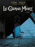 Régis Loisel et Vincent Mallié - Le Grand Mort Tome 3 : Blanche.