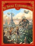 Silvio Camboni et Denis-Pierre Filippi - Le voyage extraordinaire Tome 2 : .
