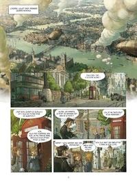Le voyage extraordinaire Tome 2