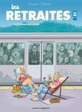 Jacky Goupil et  Ohazar - Les retraités en BD Tome 1 : J'ai tout mon temps.