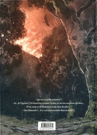 Brindille Tome 1 Les Chasseurs d'ombres