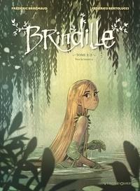 Frédéric Brrémaud et Federico Bertolucci - Brindille Tome 2 : Vers la lumière.