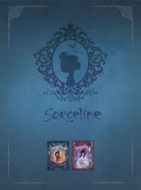 Sorceline  Coffret en 2 volumes : Tomes 1 et 2