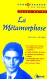 Corinna Gepner et Franz Kafka - La Métamorphose, Franz Kafka.
