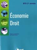 Patrick Simon - Economie Droit BTS 2e année.