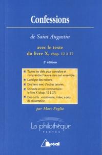 Saint Augustin - Confessions.