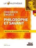 Denis Collin - Friedrich Engels, philosophe et savant.