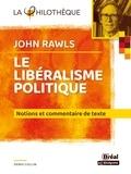 Denis Collin - John Rawls et le libéralisme politique.