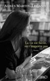 La vie est facile, ne t'inquiète pas : roman / Agnès Martin-Lugand   Martin-Lugand, Agnès. Auteur