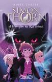 Simon Thorn et le spectre du Roi animal t1   Carter, Aimée. Auteur