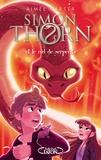 Aimée Carter - Simon Thorn Tome 2 : Simon Thorn et le nid de vipères.