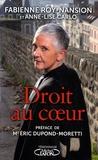 Fabienne Roy-Nansion - Droit au coeur.