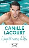 Camille Lacourt - Cinquantes nuances de bleu.