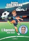 Antoine Griezmann - L'agenda Goal.
