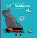 Nathalie Jomard - Chat-Bouboule Tome 4 : .