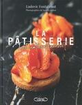 Ludovic Fontalirant - La pâtisserie, tout naturellement.