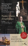 Patrick Chauvet - Notre-Dame d'espérance.