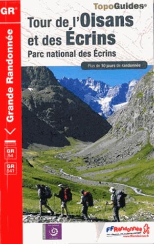 Tour de l'Oisans et des Ecrins : Parc national des Ecrins |