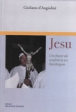 Giuliano D'Angiolini - Jesu - Un chant de confrérie en Sardaigne.