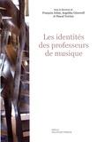 François Joliat et Angelika Güsewell - Les identités des professeurs de musique.
