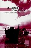 Mahi Binebine - Cannibales - Traversée dans l'enfer de Gibraltar.