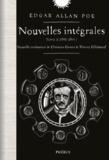 Edgar Allan Poe - Nouvelles intégrales - Tome 2, (1840-1844).