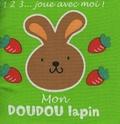 Piccolia - Mon doudou lapin - 1 2 3... joue avec moi !.