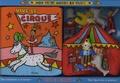 Piccolia - Vive le cirque ! - Des histoires à inventer, Des figurines à animer.
