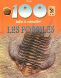 Steve Parker - Les fossiles.