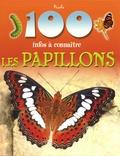 Steve Parker - Les papillons.