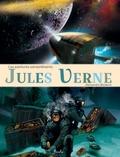 Jules Verne et Alessandro Baldanzi - Les aventures extraordinaires.