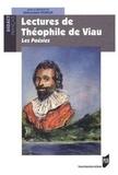 Guillaume Peureux - Lectures de Théophile de Viau - Les poésies.
