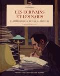 Clément Dessy - Les écrivains et les Nabis - La littérature au défi de la peinture.