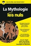 Christopher W. Blackwell et Amy Hackney Blackwell - La Mythologie pour les Nuls.