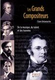 Claire Delamarche - Les Grands Compositeurs.
