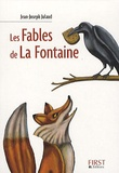 Jean-Joseph Julaud - Le petit livre des Fables de La Fontaine.