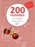 Philippe Chavanne - 200 remèdes au vinaigre.