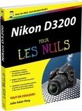 Keith Underdahl - Nikon D3200 pour les nuls.