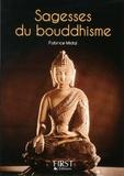 Fabrice Midal - Sagesses du bouddhisme - Les plus belles paroles de Bouddha et des grands maîtres de cette tradition.