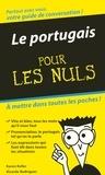 Karen Keller et Ricardo Rodrigues - Le portugais pour les Nuls.