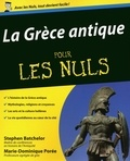 Stephen Batchelor - La Grèce antique.