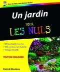 Patrick Mioulane - Un Jardin pour les Nuls.