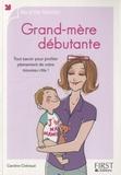 Caroline Cotinaud - Grand-mère débutante.