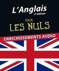 Gail Brenner - L'Anglais pour les Nuls.